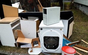 APPLIANCE REMOVAL SERVICE
