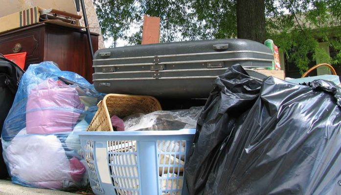 What to Look for in a Junk Removal Company?