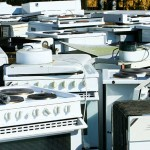 Discarded Appliances